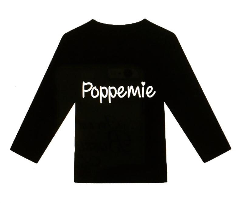 Shirt poppemie