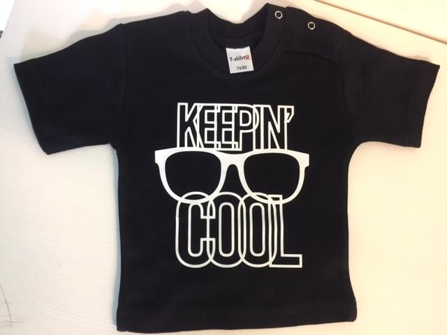 Shirt Keeping cool