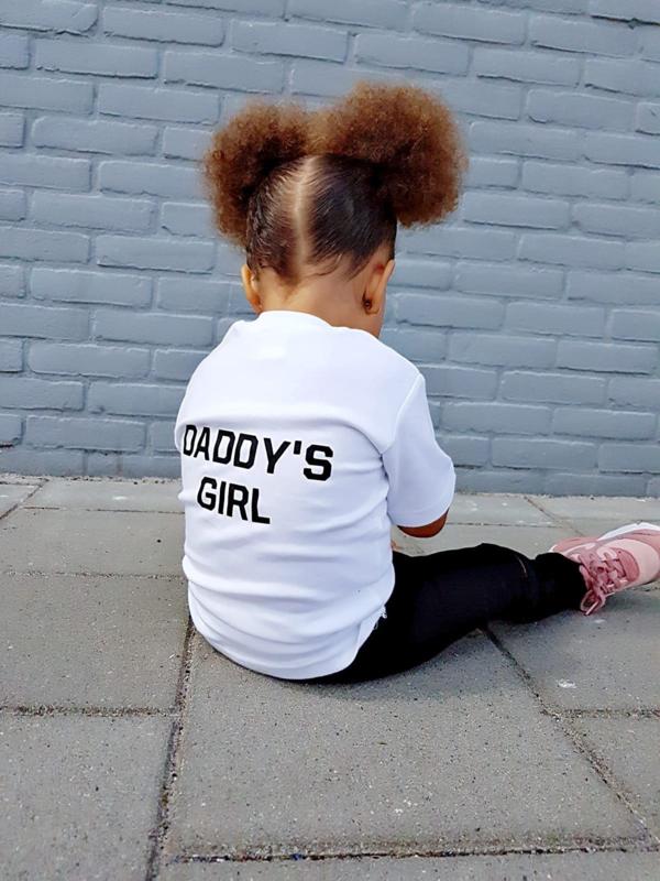 Shirt Daddy's girl