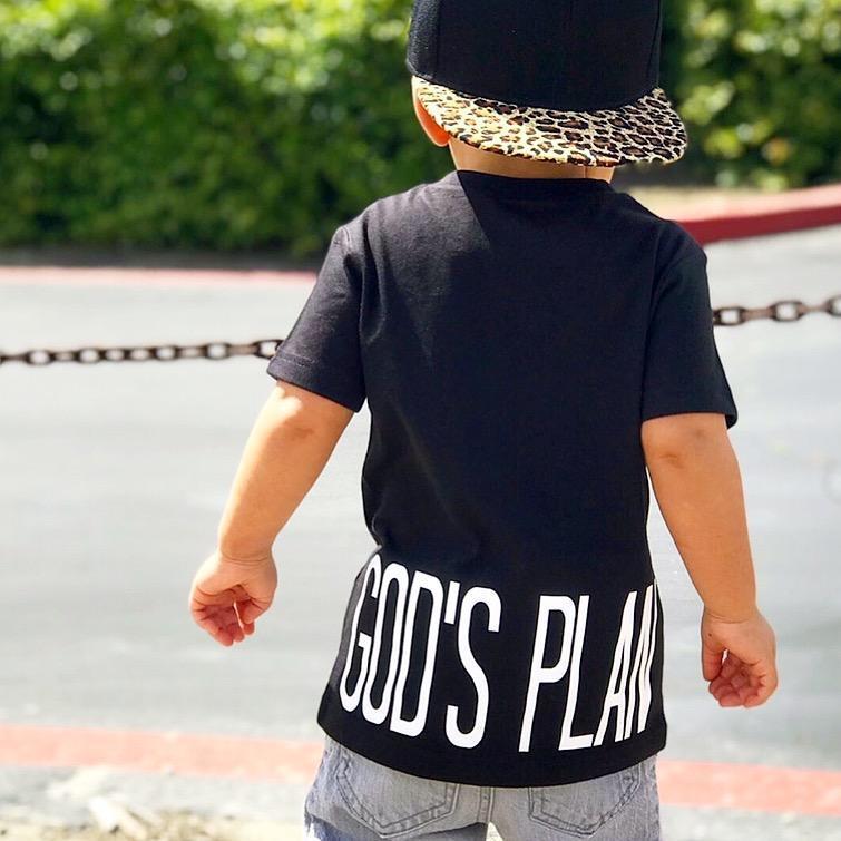 Shirt God's plan