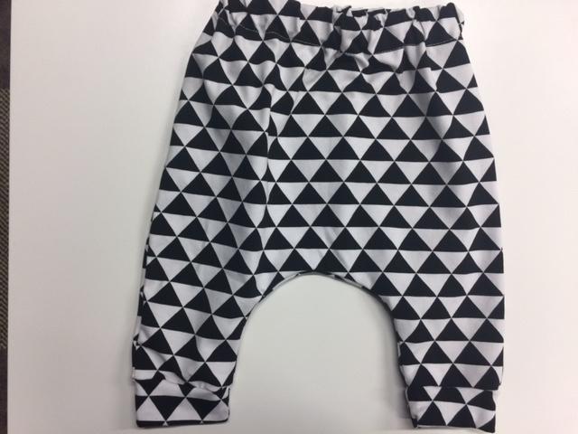 Harem driehoek 62-68