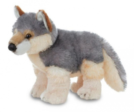 Aurora Flopsie Wily Plüsch Wolf