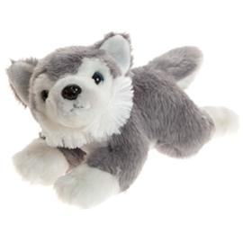 Crufts husky knuffel