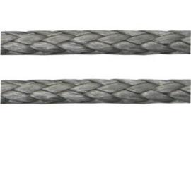 Dyneema 5 mm (fast unzerbeissbar) Bruchstarke 2300 Kg