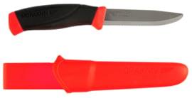 Mora Messer speziell Entwurf für Rettungsdienste (Spitze abgerundet)