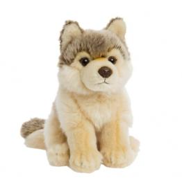WWF Plüsch Wolf
