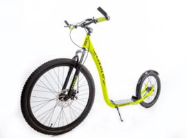 Cross 26/20 incl. bike antenne en treklijn