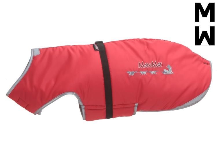 Thermo coat super mooie kwaliteit (wordt gebruikt in de Yukon Quest door Brent Sass)