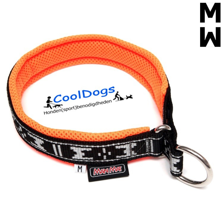 Collar with padding