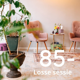 Losse sessie