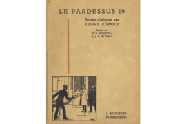 Le Pardessus 19 - Henry Kubnick