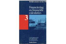 Financiering en financiele calculaties - Blommaert, Blommaert & Klaassen