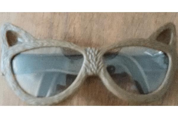 Kinderbril  - Disney