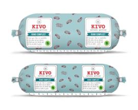 Kivo Rindfleisch komplett