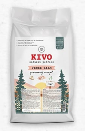 Kivo Kat Graanvrij  - Verse Zalm 5kg