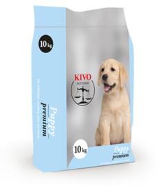 Kivo Puppy Premium geëxtrudeerd | 10kg