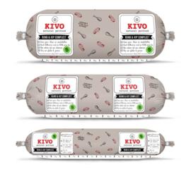Kivo Rind/Huhn komplett