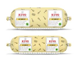 Kivo Huhn komplett
