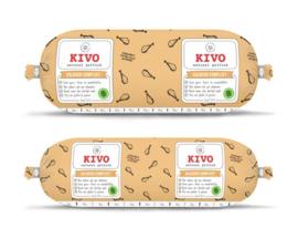 Kivo truthahn komplett