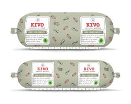 Kivo Rindfleisch Duck komplett