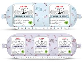 Kivo Mix Box Welpen