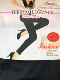 Thermo legging  XXXXXL