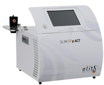 SLIMpACT pressotherapie