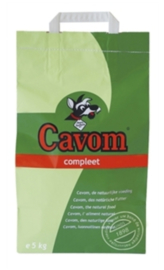 Cavom Compleet | 5kg