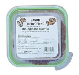 Bandit Biologische Katmix