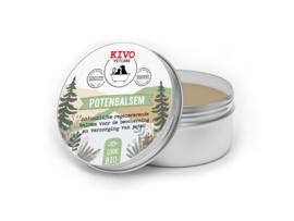 Kivo Biologische Potenbalsem | 50 mL (M)