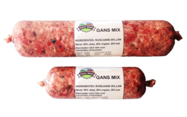 Daily Meat Gans-Mix | 12 x 1000 gram