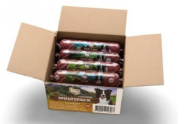 Raw4Dogs Multipack | 12 x 450 gram