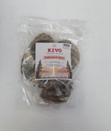 Kivo Kabeljauw Donut - 200 gram | Hond (V)