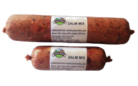 Daily Meat Zalm-Mix | 12 x 1000 gram