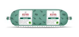Kivo Konijn Mix | aanvullende voeding