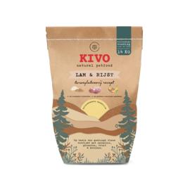 Kivo Lam & Rijst geperst | 14kg (8)