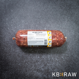 KB Mix Paard | 10 x 1000 gram (1 doos)