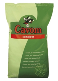 Cavom Compleet | 20kg