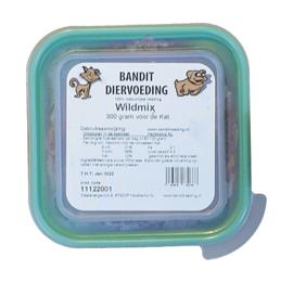 Bandit Wildmix (Kat) | 300 gram