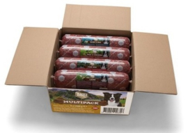 Raw4Dogs Multipack | 8 x 1500 gram