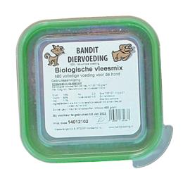 Bandit Biologische Vleesmix (Hond)
