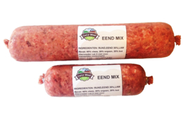 Daily Meat Eend-Mix | 12 x 1000 gram