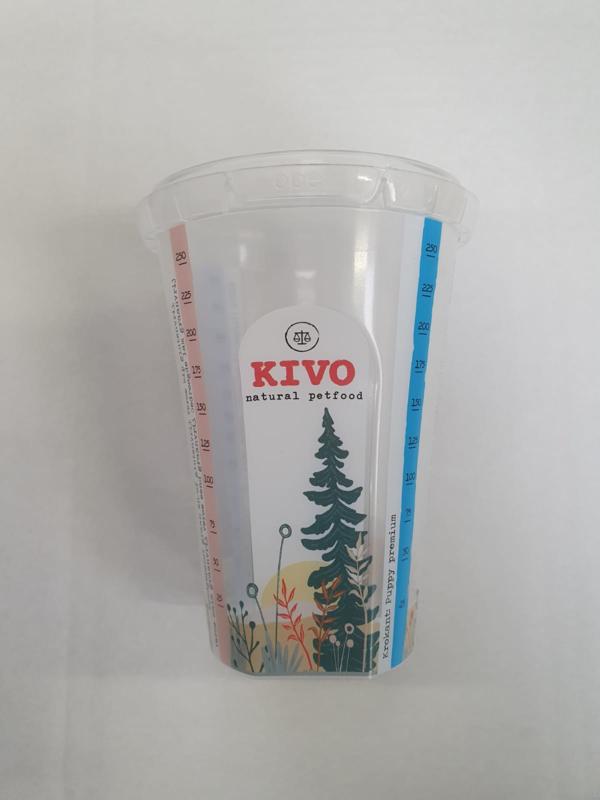 Kivo Maatbeker (BG)