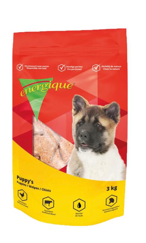 Energique Puppy Nr. 2 | 3kg