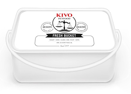 Kivo Fresh Bucket (F)