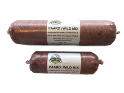 Daily Meat Paard/Wild