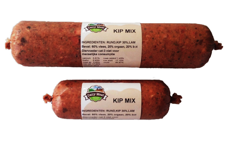 Daily Meat Kip-Mix