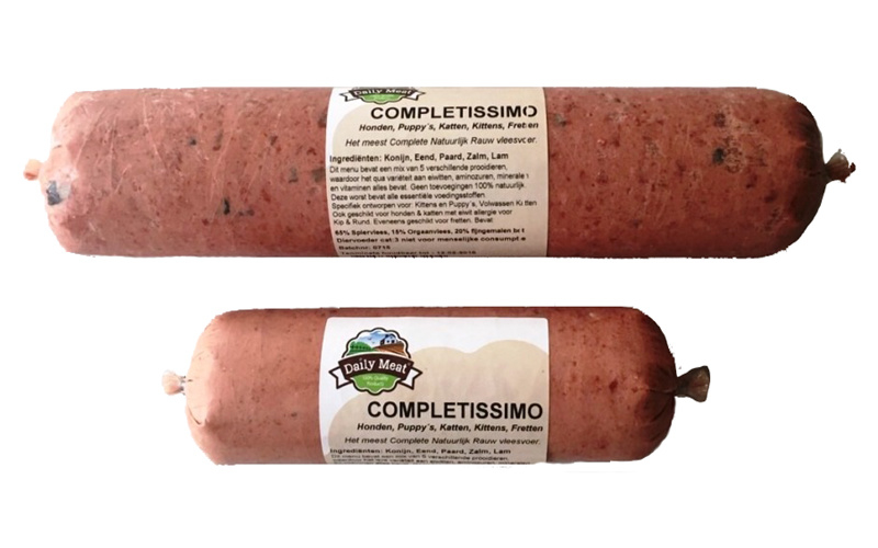 Daily Meat Completissimo