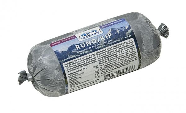 Alaska Rund & Kip (Kat) | 22 x 250 gram