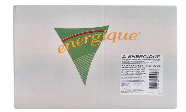 Energique HondVitaal | 12kg (grootverbruik)